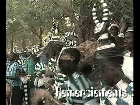 Festival Namaoré de Tikaré