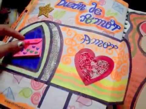 Regalo para mi novio 2 a os y navidad cuaderno scrapbook - Regalos para pedir en navidad ...