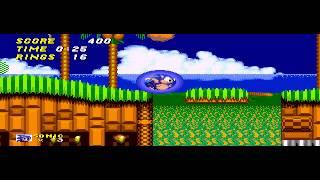 Sonic 2 XL - RetroGameNinja Plays: Sonic 2 XL (Genesis) - User video