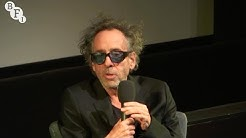 Soundtracking podcast, with Tim Burton. Hosted by Edith Bowman | BFI