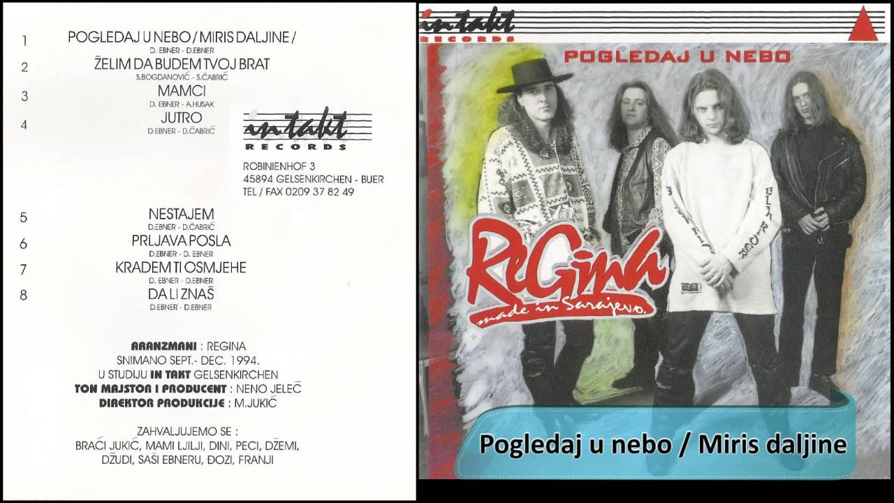 regina-pogledaj-u-nebo-miris-daljine-audio-1995-hd-intakt-records-official