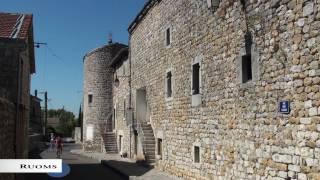 Ardèche - Ruoms