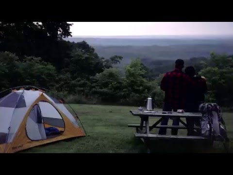 Samantha Hayes Voiceover - Indiana Tourism Ad