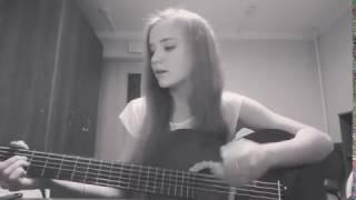 "Кавер Elvira T - Такси OST ""Жених"""