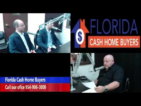Ask the Experts with Steve O on set with Florida Cash Home Buyers   2