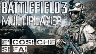 Battlefield 3 Multiplayer - E