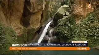 Haiti veut redevenir une grande destination touristique