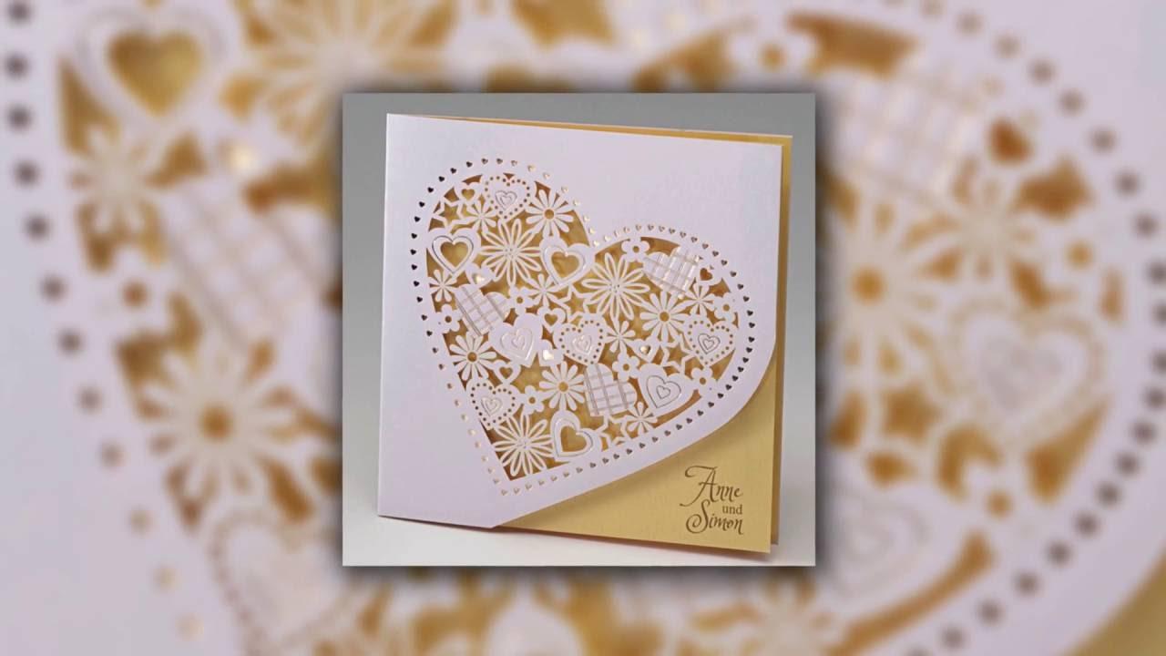Hochzeitskarten Hochzeitseinladungen Gunstig In Koln Bonn