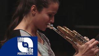 "[Live - Studio] HELENE ESCRIVA - F.Poulenc ""Les chemins de l'Amour"""