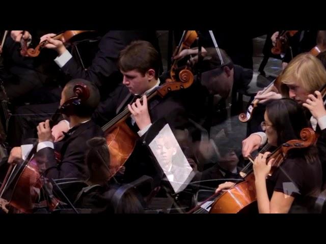 05 DHS Chamber Orchestra Trio Sonata Gallo