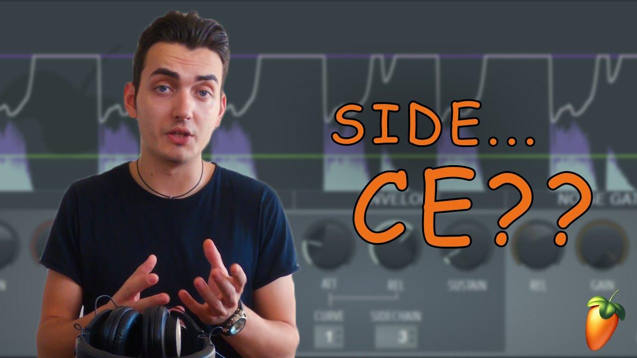 FL Studio - Despre Sidechain (Tutorial in romana pentru incepatori 2020) Robert Radu