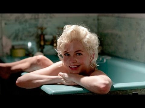 Trailer do filme Sete Dias com Marilyn