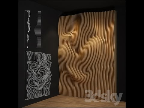 Parametric Wall Modling Tec 01 Youtube