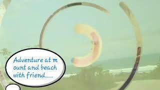 Herdian Maurer #holiday#tripmyadventure#@beach#