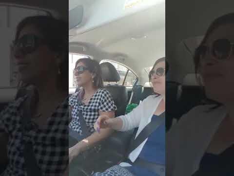 Carpool Karaoke - Sydney Aus style