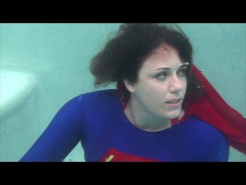 Supergirl VIII: Avenging Force (Fan Film) Teaser #3