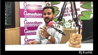 Motivational Story in Hindi | ईमानदारी से की गई कोशिश कभी ख़ाली नहीं जाती | Rj Kartik