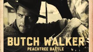 Butch Walker - Peachtree Battle [AUDIO]