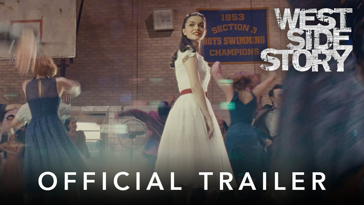"Steven Spielberg's ""West Side Story"" [Official Trailer]"