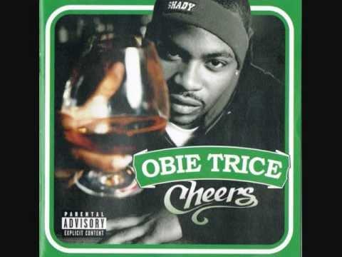 OBIE TRICE - SHIT HITS THE FAN - FEAT. (DR. DRE, EMINEM) mp3
