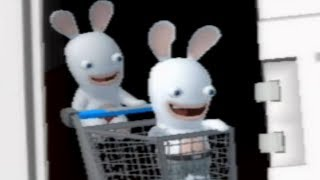 Rabbids Go Home | Episode 8 | Happy Kids Games and Tv | 1080p