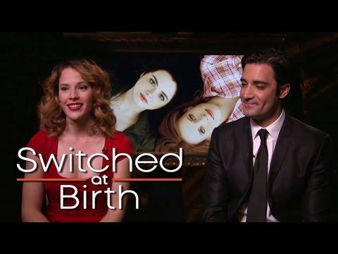 Switched at Birth - Katie LeClerc über die neue Staffel - im DISNEY CHANNEL