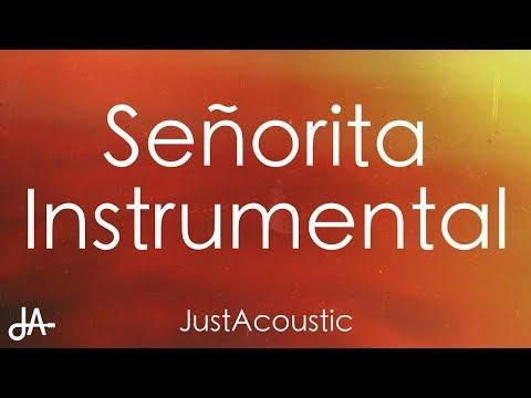 señorita---shawn-mendes,-camila-cabello-(acoustic-instrumental)