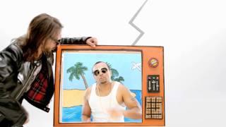 Bob Sinclar Feat. Mr Shammi - Not Gangsta