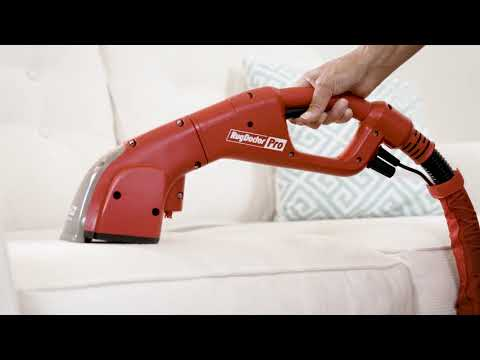 How To Use The New Pro Portable Spot Cleaner
