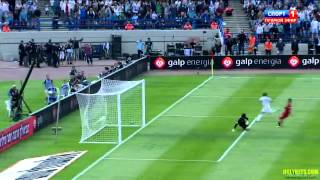 Israel 3 - 3 Portugal World Cup Qualifiers Group F 5th matchday 22.03.2013 All Goals & Highlights