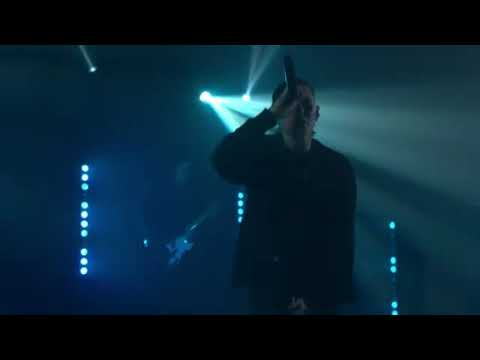 Download nothing,nowhere. - pretend (live)