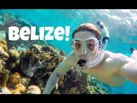 Belize Adventure!!