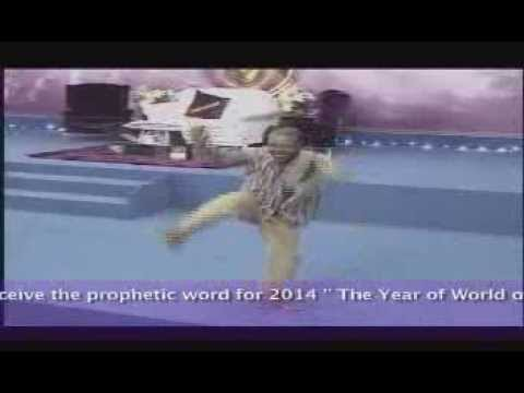 Prophetic prayers and declarations pdf