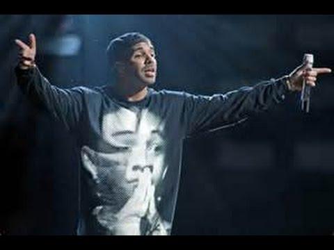 Drake - 6 God (Explicit) - Official  VIDEO - Richie Biness Remix
