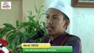 Video Nasyid & Ucapan Guru Besar Sridu 2014 download MP3, 3GP, MP4, WEBM, AVI, FLV September 2018