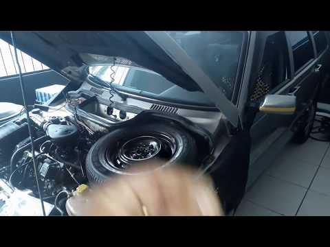 FIAT ELBA 1.6 8 VÁLVULAS MOTOR SEVEL. PARTE FINAL