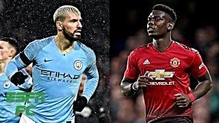 Man City's quadruple pursuit continues, can rivals Man United stop them?   FA Cup
