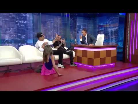Baby Rasta & Gringo se desconcentran en Entrevista |BlogUrbano.com