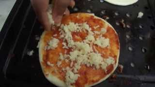 Easy Topping For PIZZZA!