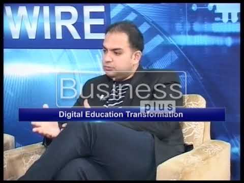 LIVE WIRE | IT Sector | Ahmad Sheikh | 15, March 2018