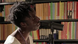 saul williams ashes think like they book say 232016 paste studios new york ny