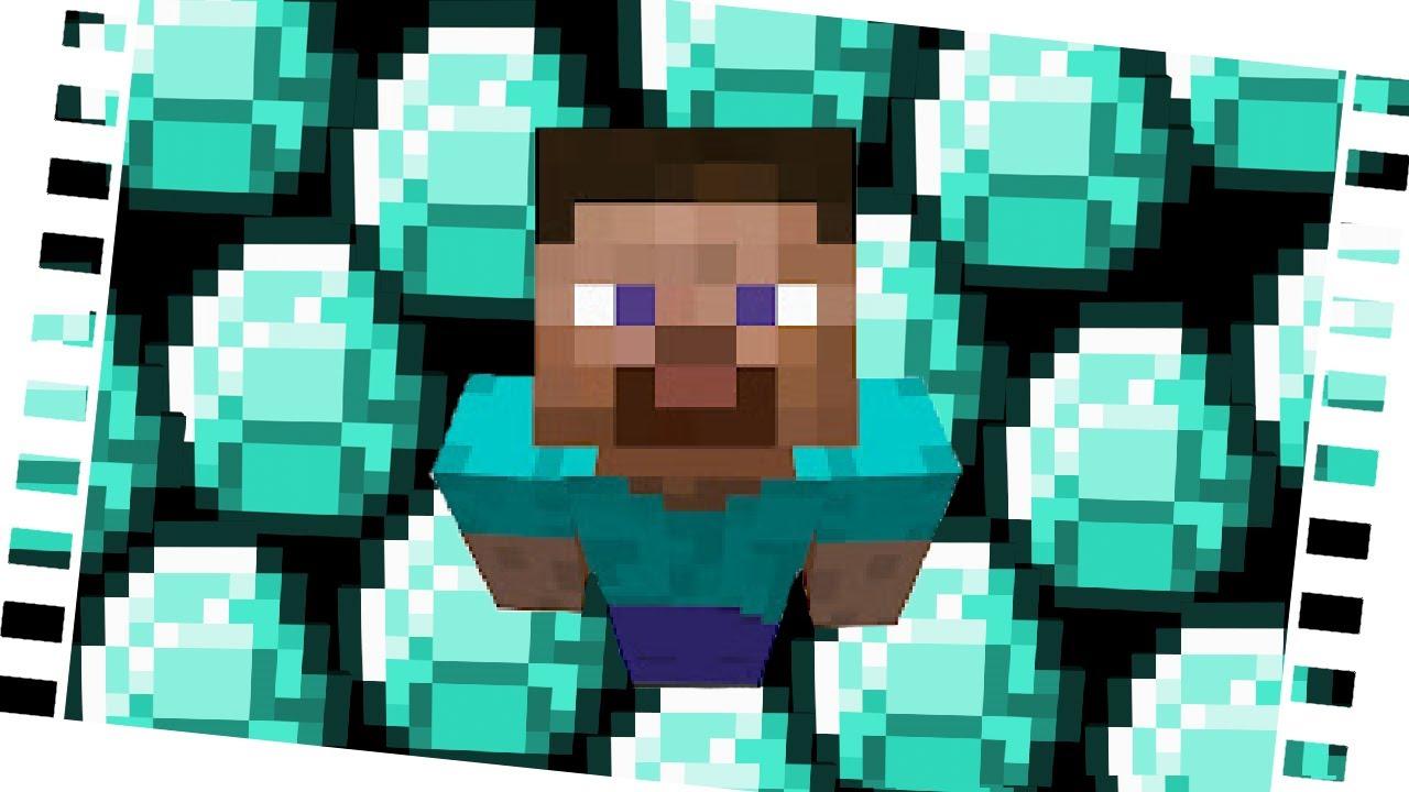 Minecraft Creative Tips Tricks: Items Duplizieren (unendlich Diamanten