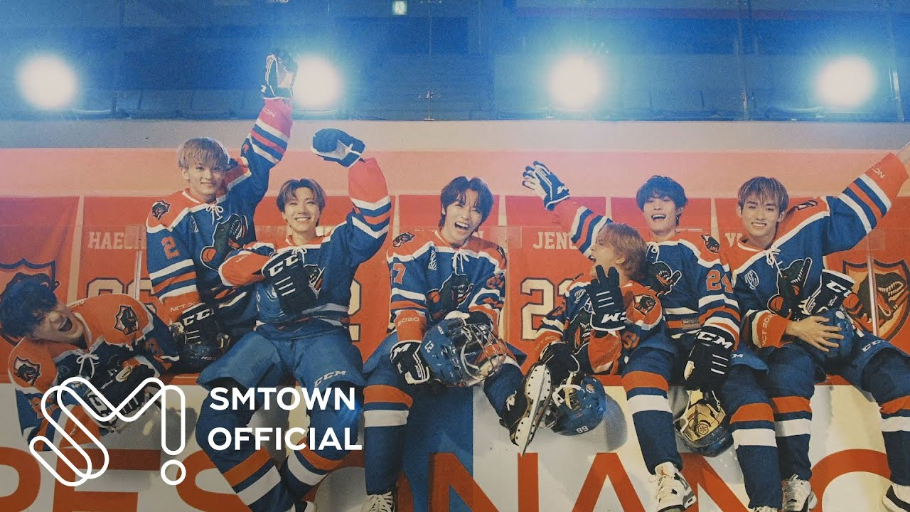 Download NCT U 엔시티 유 '90's Love' MV