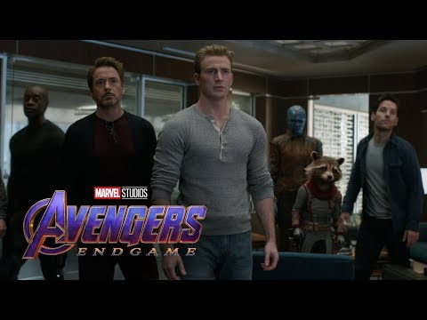 Which format should you pick to see Avengers: Endgame?