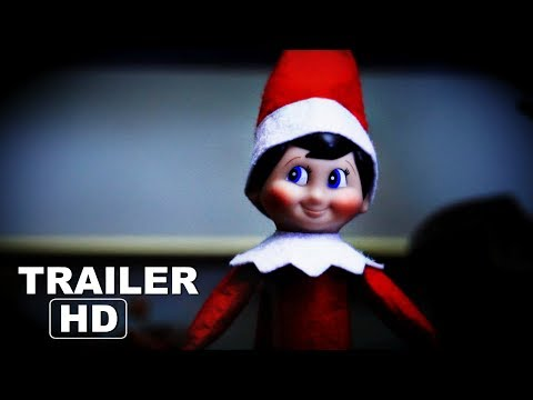 Elf on the Shelf   1 2018 Horror Movie