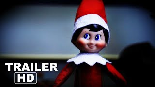 Elf on the Shelf Official Trailer #1 (2019) Horror Movie