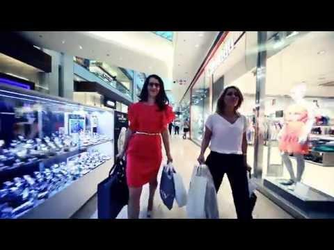 Rimmel Shopping | Bratislava 2014