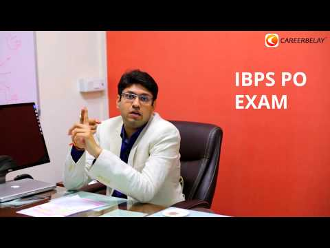 Career Advice - Types of Banking and PO Exam