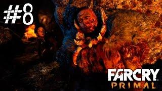 Far Cry Primal A Morte De Ull Ep 8