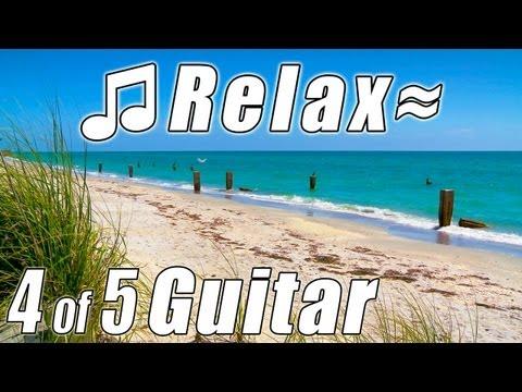 The Best Guitar Songs